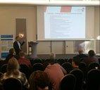 WS 3 Berufliche Schulen, Ansgar Klinger (GEW)